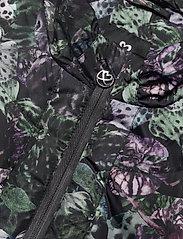 Daily Sports - ORCHIDE VEST - puffer vests - black - 2