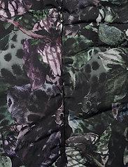 Daily Sports - ORCHIDE VEST - puffer vests - black - 3