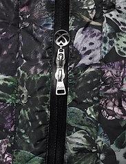 Daily Sports - ORCHIDE VEST - puffer vests - black - 4