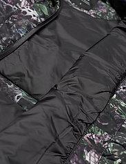Daily Sports - ORCHIDE VEST - puffer vests - black - 5