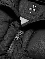 Daily Sports - QUINCY VEST - puffer vests - black - 2