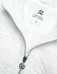 Daily Sports - EVEN VEST - puffer vests - white - 2