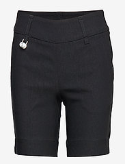 Daily Sports - MAGIC SHORTS 44 CM - golfshorts - black - 1