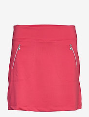 Daily Sports - MADGE SKORT 45 CM - sports skirts - sangria - 0