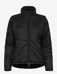 Daily Sports - JACLYN PADDED JACKET - golf jackets - black - 1