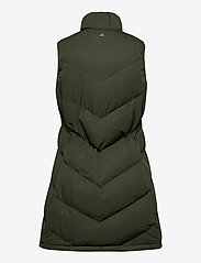 Daily Sports - ISABEL PADDED VEST - puffer vests - cypress - 3