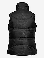 Daily Sports - QUINCY VEST - puffer vests - black - 1