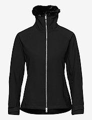 Daily Sports - ALEXIA JACKET - golf jackets - black - 0