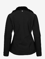 Daily Sports - ALEXIA JACKET - golf jackets - black - 2