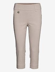 Daily Sports - MAGIC CAPRI 78 CM - pantalons capri - sandy - 0