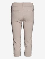 Daily Sports - MAGIC CAPRI 78 CM - pantalons capri - sandy - 1
