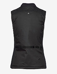 Daily Sports - EVEN VEST - puffer vests - black - 2