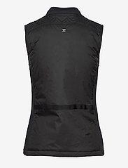 Daily Sports - EVEN VEST - puffer vests - black - 2