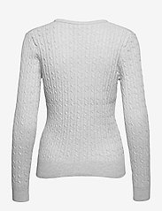 Daily Sports - MADELENE PULLOVER - trøjer - pearl - 1