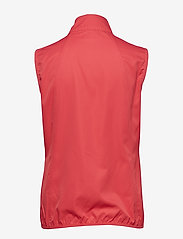Daily Sports - MIA WIND VEST - golfjakker - watermelon - 1