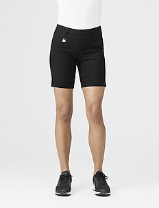 MAGIC SHORTS 44 CM - golf shorts - black