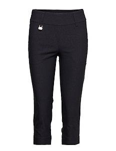 MAGIC CAPRI 78 CM - pantalon de golf - navy