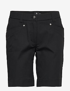 LYRIC SHORTS 48 CM - golf shorts - black