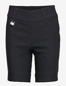 MAGIC SHORTS 44 CM - golfshorts - black