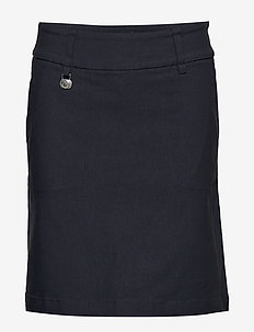 MAGIC SKORT 52 CM - spódnice treningowe - navy