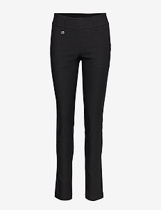 MAGIC PANTS 32 INCH - golfbukser - black