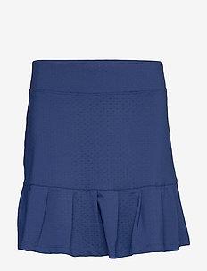 RITA SKORT 45 CM - rokjes - night blue