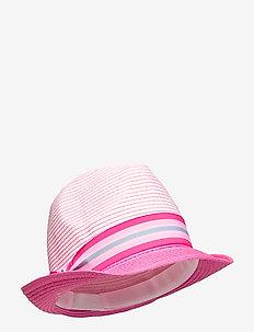 LEONESS HAT - hats - hot pink
