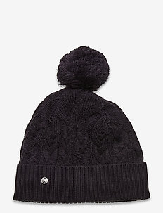 ALONDRA HAT - hats - navy
