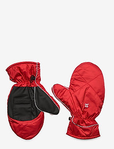 ALINA HAND WARMER - accessories - cardinal