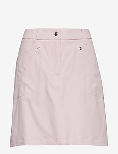 LYRIC SKORT 45 CM - sports skirts - blush