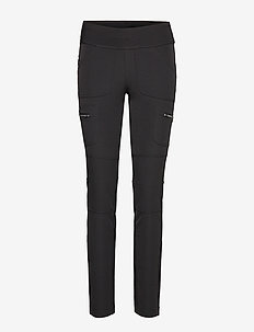 AVORIAZ PANTS 32 INCH - BLACK