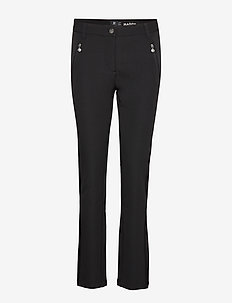 MADDY PANTS 32 INCH - BLACK