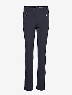 MADDY PANTS 32 INCH - NAVY