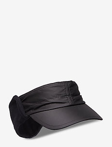 AURORA WIND VISOR - BLACK