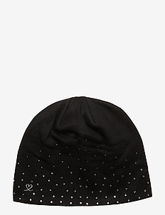 RANIA HAT - BLACK