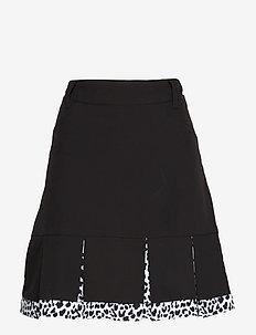JOCE SKORT 45 CM - spódnice treningowe - black
