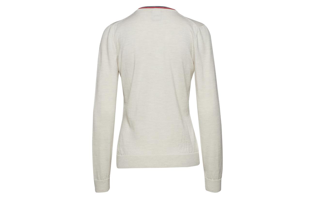 White Skinsoft fine 100 Mérino Dale Kristin Laine Off Sweater Norway Of Feminine Extra nTvw08Yq