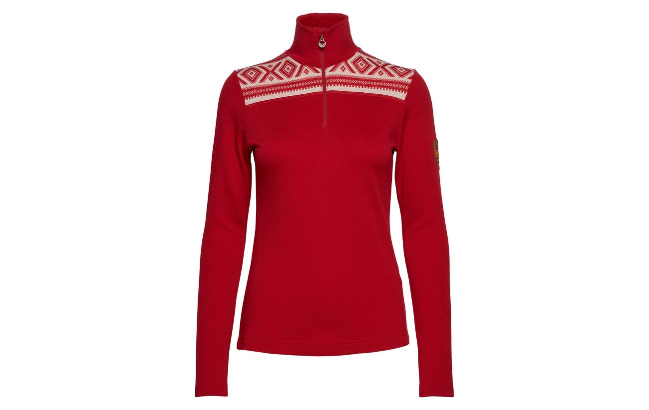 Basic Smoke Sweater 100 White Dale Of Feminine off Norway Laine Cortina qwwY1tX