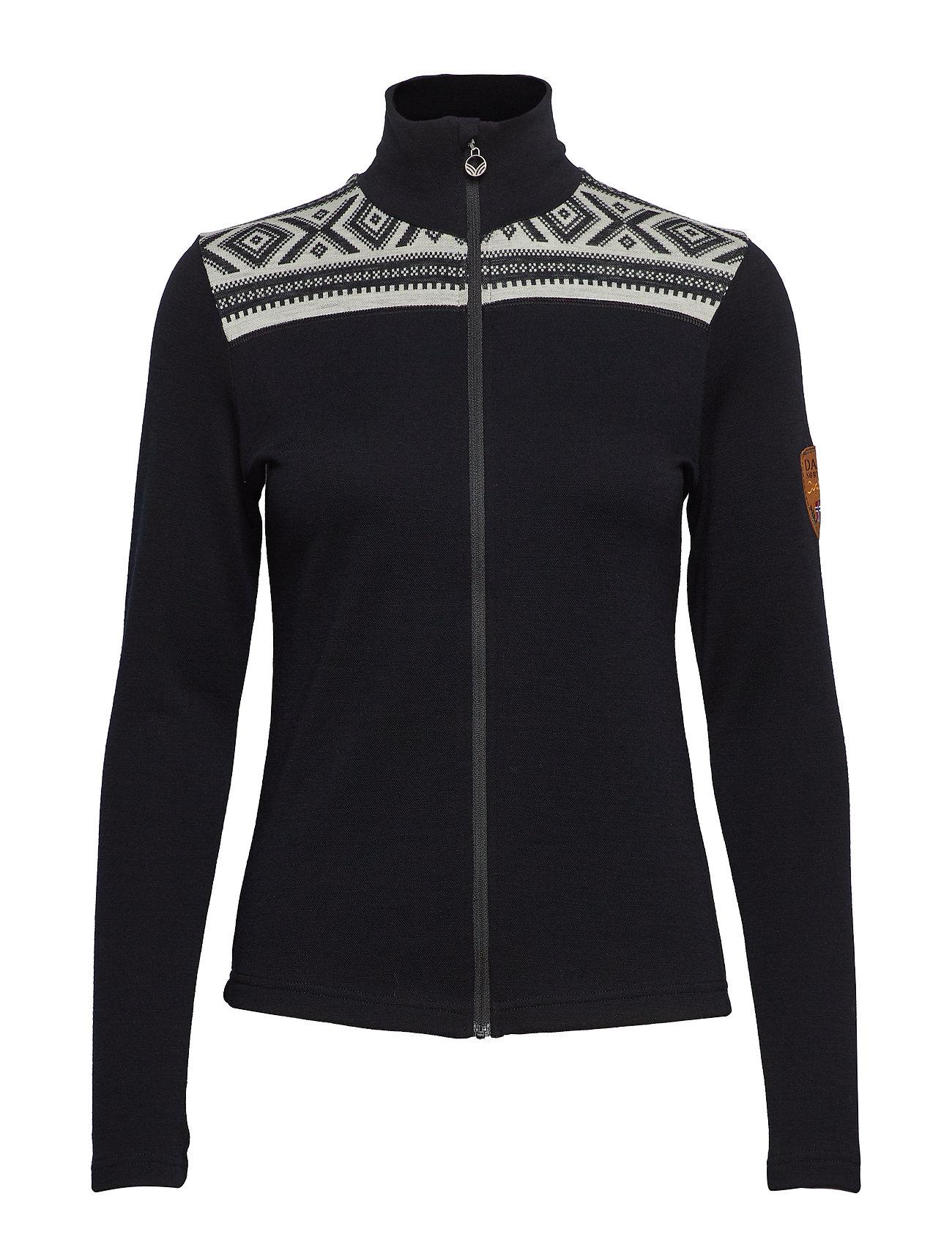 Dale of Norway Cortina basic feminine jacket