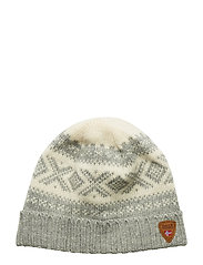 Cortina 1956 Hat - LIGHT CHARCOAL/OFF WHITE