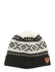 Cortina 1956 Hat - BLACK/WHITE