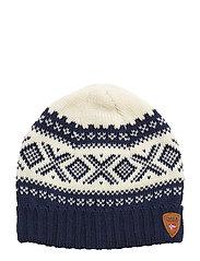 Cortina 1956 Hat - NAVY/OFF WHITE