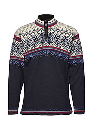 Vail Masc Sweater - BLUE