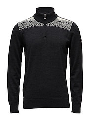 Fiemme masc sweater - NAVY/RASPBERRY/ORANGE PEEL/PEACOCK/OFF WHITE