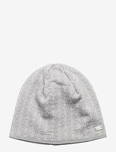 Stjerne Hat - GREY