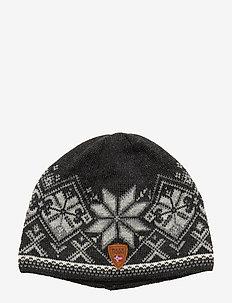 Geiranger Hat - mössor - grey