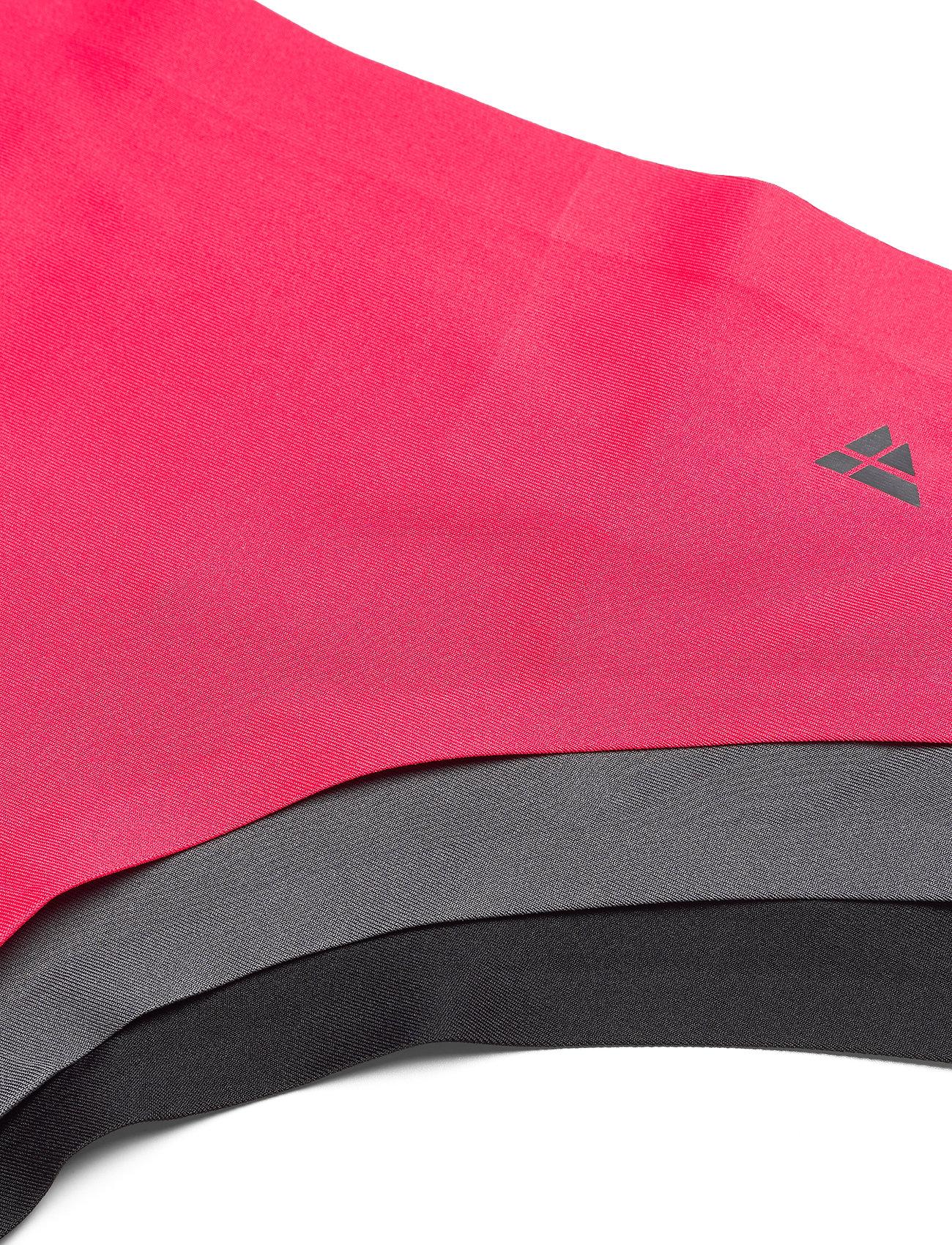 Danish Endurance - Microfiber Thong 3 Pack - slips - multicolor (1 x black, 1 x grey, 1 x pink) - 1