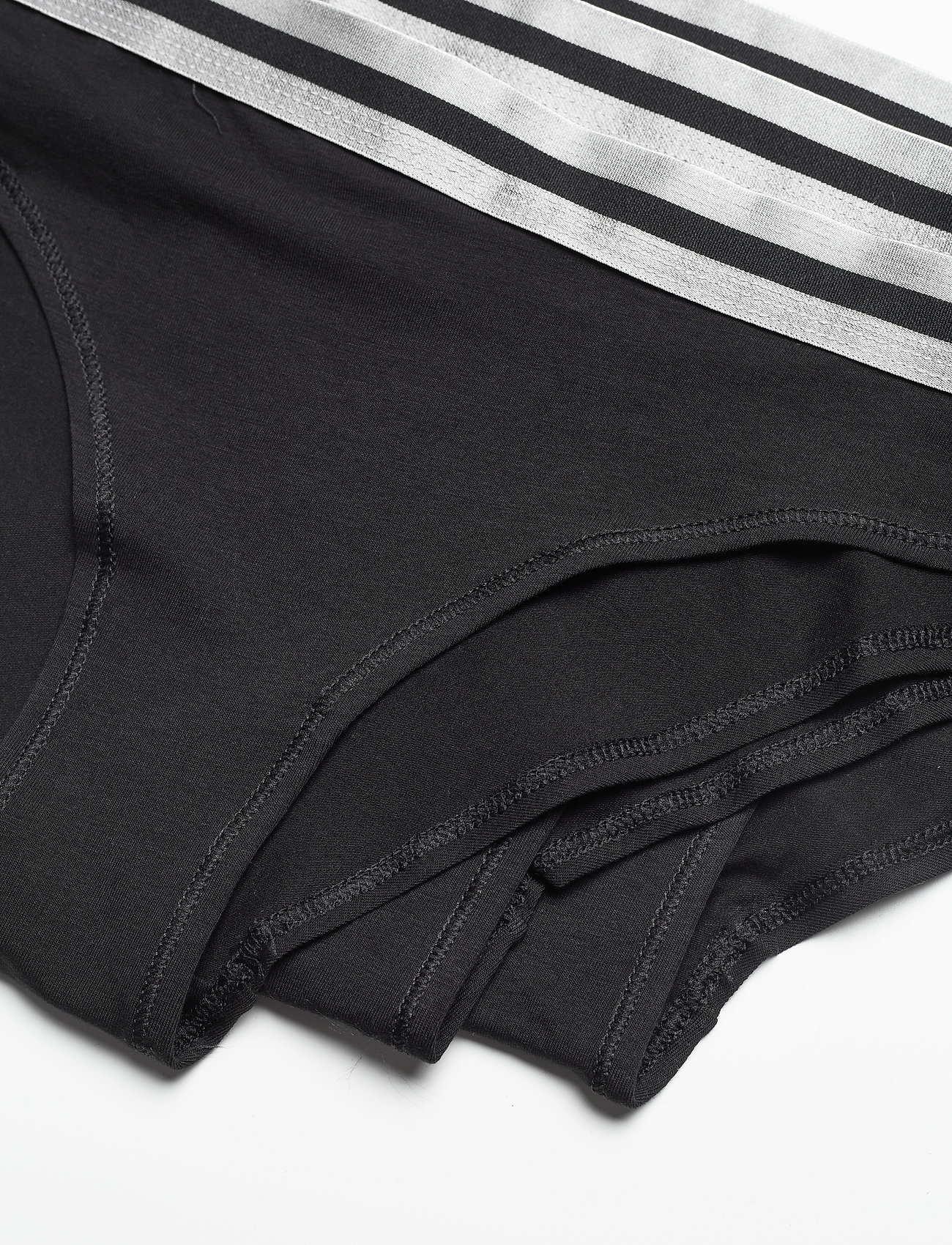 Danish Endurance - Organic Cotton Bikini Briefs by Pernille Blume 3 Pack - slips - black - 1