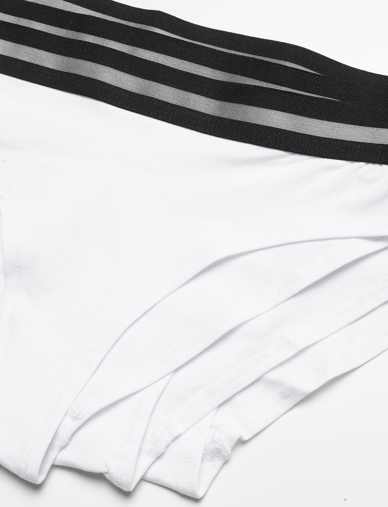 Danish Endurance - Organic Cotton Bikini Briefs by Pernille Blume 3 Pack - slips - white - 1