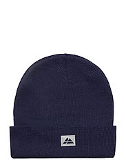 Beanie Recycled Polyester 1-pack - BLUE